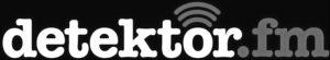 detektor.fm logo