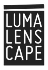 Luma lenscape logo