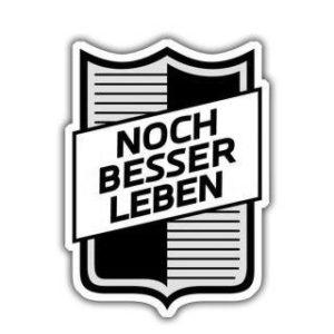 Noch besser leben logo